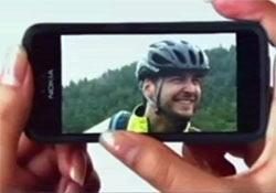 Nokia 5800dan ilk görüntüler