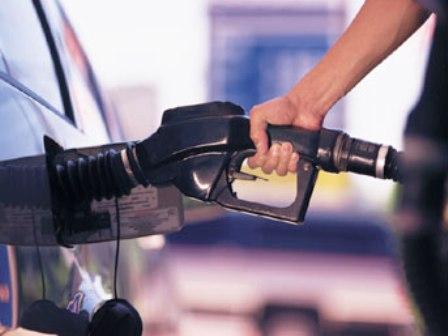 Benzin fiyatı 4 YKR ucuzladı
