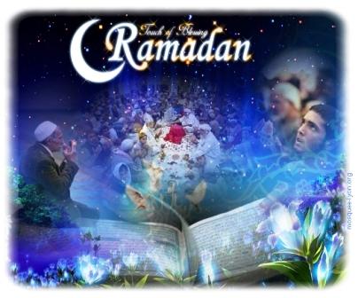Ramazan ayı 1 Eylülde başlıyor