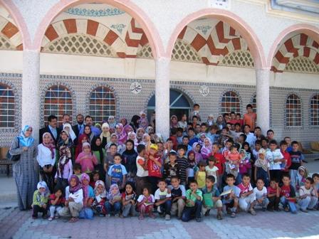 Muhtardan Dini Eğitime Teşvik Ödülü