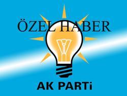 AKP'de Kongre Heyecanı Başladı