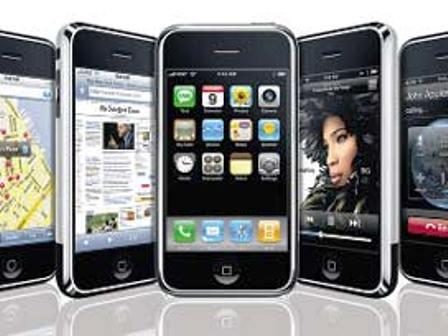 Vodafone iPhoneu satışa çıkarıyor
