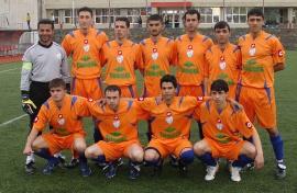 Gençlikspor  Yeni Sezon Çalışmalarına Başladı