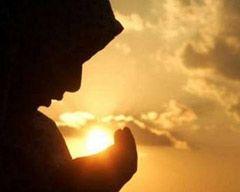 10 vakit ve duası kabul olan kimseler