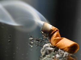 İşte sigarada GİZLENEN madde !