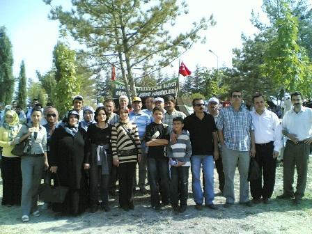 AKP Çubuk , Söğüt Şenliklerinde