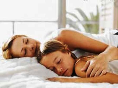 Uyurken yatacağınız yönü iyi seçin