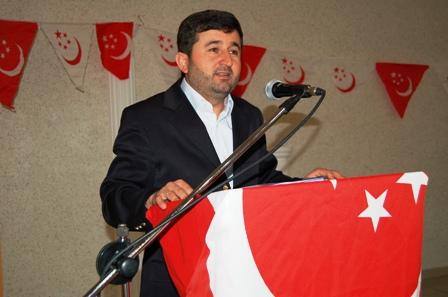 Saadet Partisi İlçe Başkanından Hicri Yılbaşı mesajı