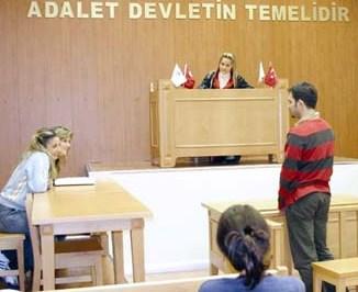 Hakimin gözünden boşanma hikayeleri