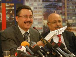 AK Parti, Gökçeki aday yapmayacak