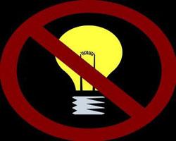 Yine Elektrik Kesintisi