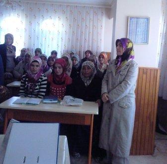 Kuran Kursları 2008-2009 Eğitim Öğretim Yılına başladı