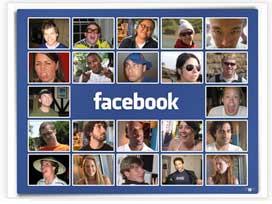 Facebooka girmek için 2 kez düşünün
