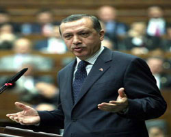 Erdoğan çapraz anket istedi