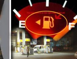 Benzin 3 YTLnin altına indi