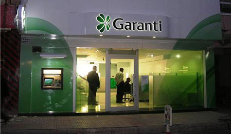 Garanti Bankası 719. Şubesini Çubuk'ta Açtı