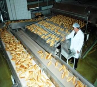 Çubuk Halk Ekmek'te fındık kabuğu tasarrufu