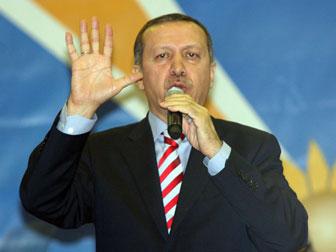 Var mısın yok musun Erdoğan?