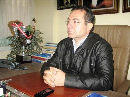 Çubuk Ak Parti İlçe Başkanı Tuncay ACEHAN Seçim Startını Verdi
