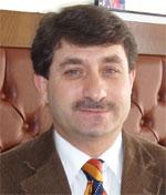 Yazarımız Av.İbrahim Taşkesti AKPden Aday Adayı olduğunu açıkladı