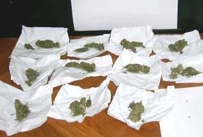 Çubukta Uyuşturucu Operasyonu