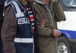 Öğretmen ve öğrencileri taciz eden kişi yakalandı
