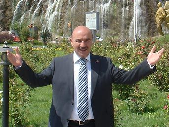 Altınok: Büyükşehir Belediye Başkan Aday Adayıyım