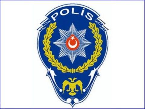 Yağma Polise Takıldı