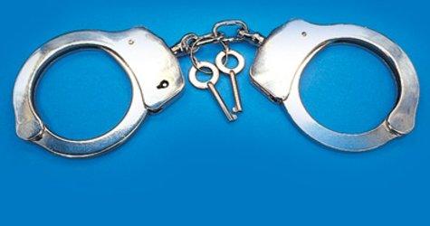 Hava korsanına 19 yıl 2 ay hapis cezası