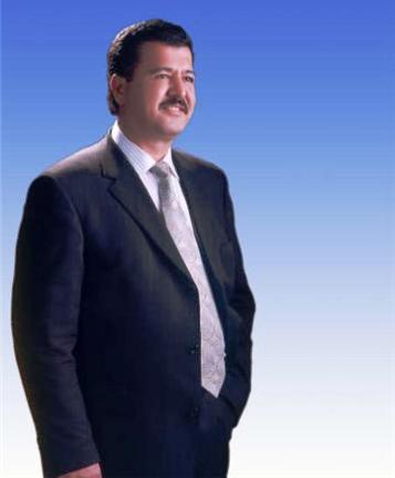 MHPnin Çubuk Adayı Mustafa Gökmen