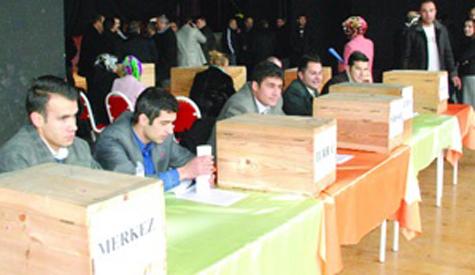 AK Partide temayüller tamam söz Erdoğanda