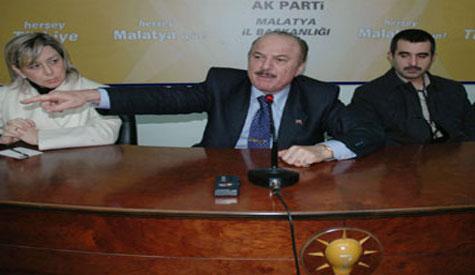 AK Parti Ankara adayını haftaya açıklıyor