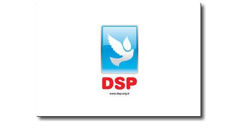 DSPnin başkan adayı açıklandı