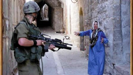 Potada İsrail alarmı !