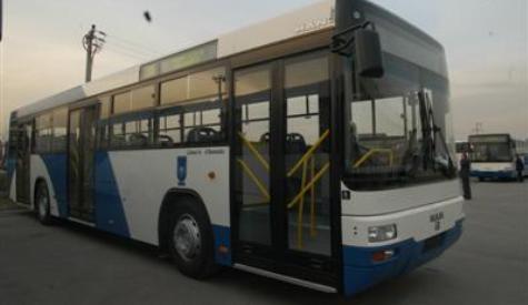 Otobüs kalkış saatleri değişti