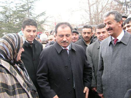 Yazıcıoğlu Mahallesi Açılıyor