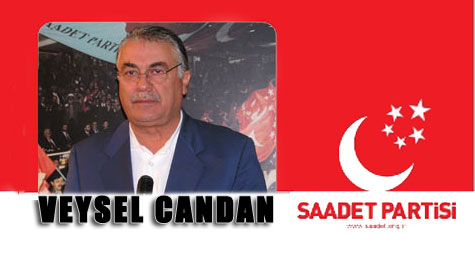 SPnin Ankara adayı Candan