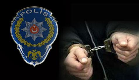 Çubuk Polisi Hırsızlara Geçit Vermiyor