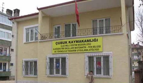 77 Proje Milli Eğitim Bakanını Bekliyor