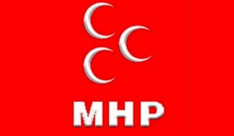 MHP pazar günü  miting yapacak