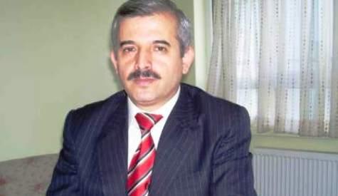 Mustafa Özden Basın açıklaması yapacak
