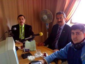 RadyoKervan Yerel Seçimin Nabzını Tutuyor