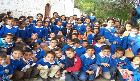 Okullara Seçim Tatili