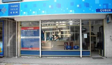 Türk Telekom Çubuk Bayii Açıldı.