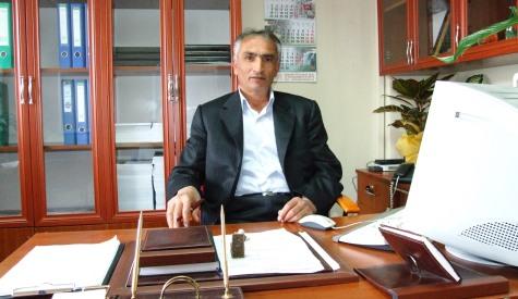 Ankara kırmızı Et Üreticileri Olağan Genel Kurulu toplandı