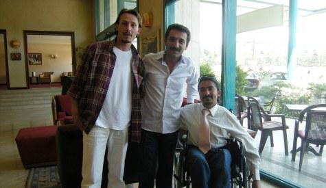 Grup Şavkı Latif Doğanla buluştu