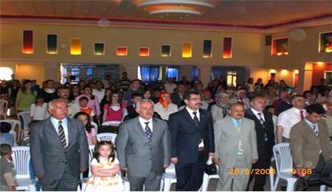 İstanbul'un Fethinin 556. yılı kutlamaları