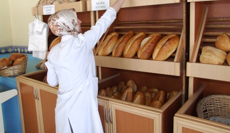 Bakkal ve Fırıncılar Ekmek Fiyatında Karşı Karşıya geldi
