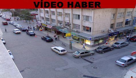 Çarşı İçi Video Görüntüleri