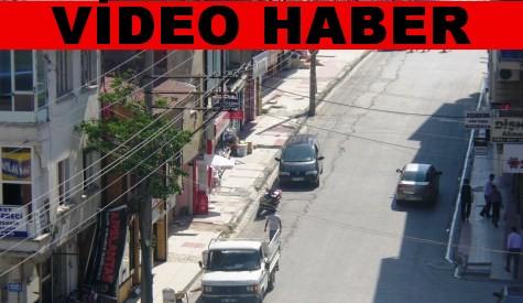 Atatürk Caddesinde Gezintiye Ne  Dersiniz